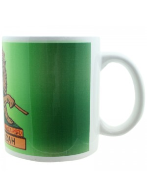 Lion of Judah New Bone China Mug