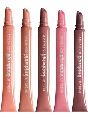 Revlon Kiss Plumping Lip Creme - Assorted Shades