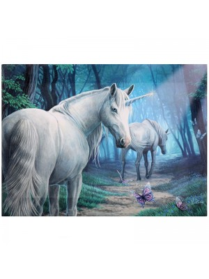 Lisa Parker Wall Canvas -The Journey Home