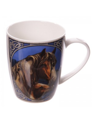 Lisa Parker Apache New Bone China Mug