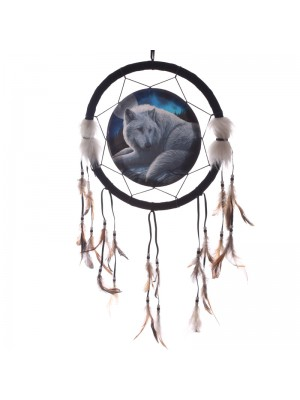 Lisa Parker Guardian of The North Dreamcatcher - 33cm