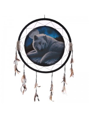 Lisa Parker Guardian of The North Dreamcatcher - 60cm