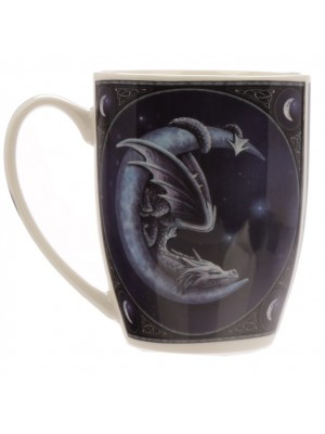Wholesale Lisa Parker Sweet Dream Dragon Bone China Mug