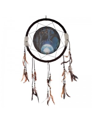 Lisa Parker The Witches Apprentice Dreamcatcher - 33cm