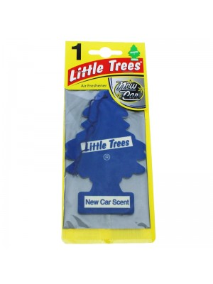 Little Trees Air Fresheners - New Car Scent