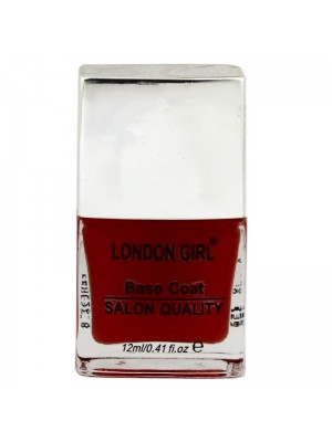 Wholesale London Girl Salon Quality Nail Polish - Base Coat