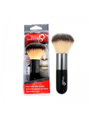 Wholesale London Pride HD Kabuki Brush