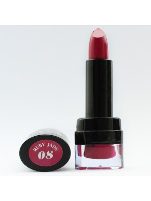 London Girl Long Lasting Intense Lipstick - 08 Ruby Jade