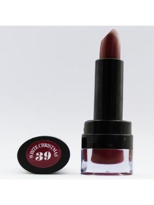 London Girl Long Lasting Intense Lipstick - 39 White Christmas