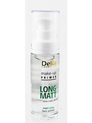 Wholesale Delia Cosmetics Mattifying Make-up Primer Long & Matt-30ml