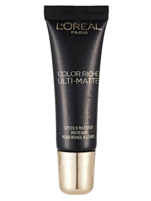 Loreal Paris Color Riche Ulti-Matte Lipstick Mattifier-11ml