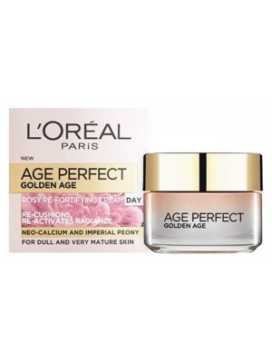 Wholesale L'Oreal Age Perfect Golden Age Rosy Strengthening Day Cream - 50ml