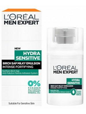 Wholesale Loreal Paris Men Expert Hydra Sensitive Milky Emulsion-50ml