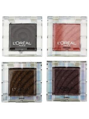 Wholesale Loreal Paris Oil Eyeshadow - Assorted Shades
