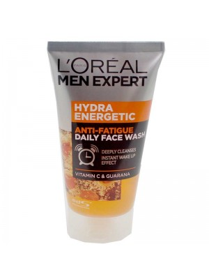 Wholesale Loreal Paris Men Expert Anti Fatigue Face Wash-150ml