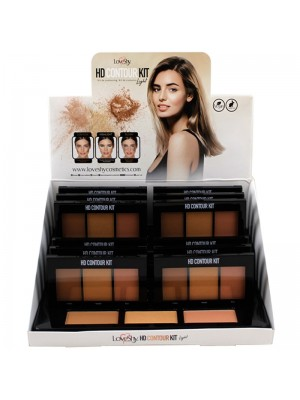 Wholesale Love Shy HD Contour Kit - Light