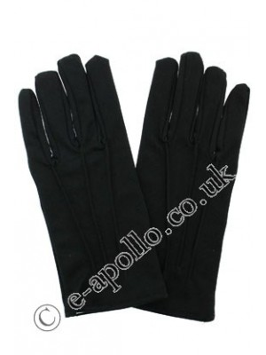 Magician Gloves - Black