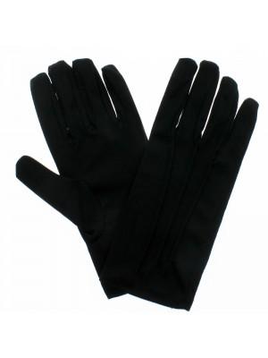 Magician Gloves (Short) - Black