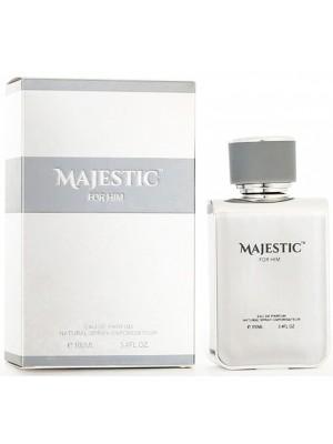 Majestic Perfume For Men - 100ml