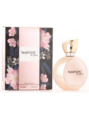 Majestic Perfume Le Fleur For Her - 100ml