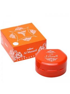 Wholesale Hamidi Bakhoor Al Manazil-85g