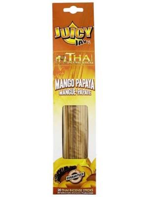 Wholesale Juicy Jay's Thai Incense Sticks - Mango Papaya