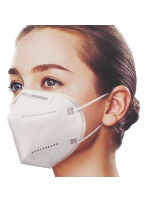 Wholesale KN95 Face Mask Without Valve