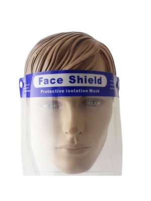 Wholesale Face Shield With Anti-Fog Screen-22cm x 33cm