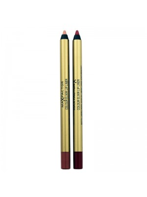Wholesale Max Factor Colour Elixir Lip Liner - Assorted
