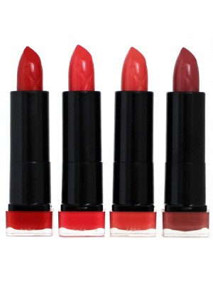 Max Factor Colour Elixir Velvet Matte Lipstick - Assorted