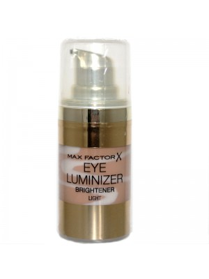 Max Factor Eye Luminizer Brightener Concealer 15 ml (03 light)