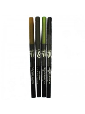 MaxFactor Excess Intensity Eyeliner - Assorted Colours