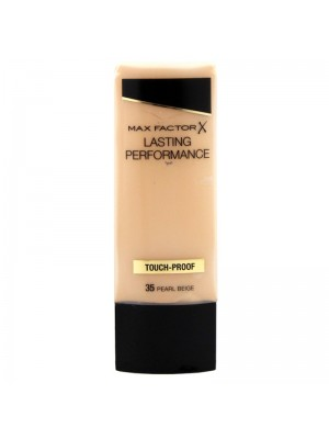 Wholesale Max Factor Lasting Performance Foundation - 35 Pearl Beige