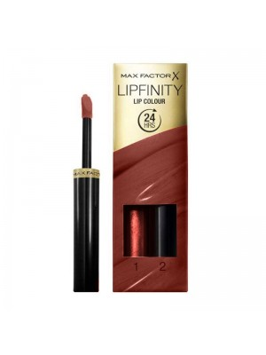 Wholesale Max Factor Lipfinity 24 hours Lip Colour - 355 Ever Lustrous
