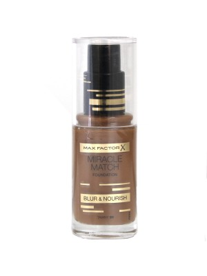Max Factor Miracle Match Foundation - 95 Tawny