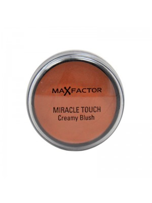 Wholesale Max Factor Miracle Touch Creamy Blusher - 03 Soft Copper