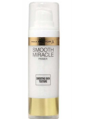 Wholesale Max Factor X Smooth Miracle Primer-30ml