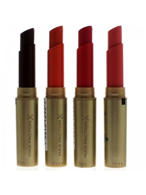Max Factor Colour Intensifying Lip Balm - Assorted