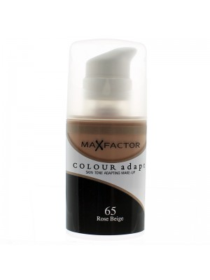 Max Factor Colour Adapt Foundation - 65 Rose Beige