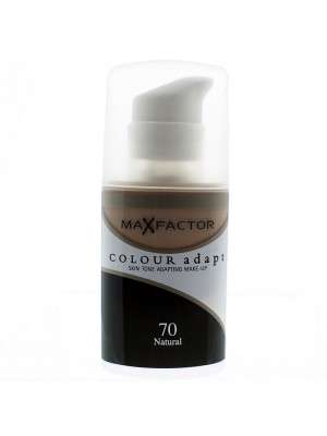 MaxFactor Colour Adapt Foundation - 70 Natural