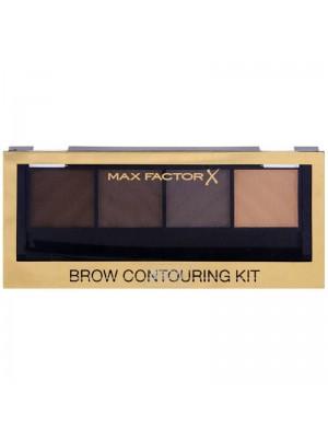 Wholesale Max Factor Brow Contouring Powder Eyebrow Kit