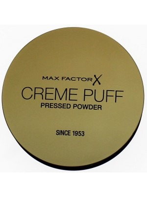 Max Factor Crème Puff Powder - Light N Gay 85