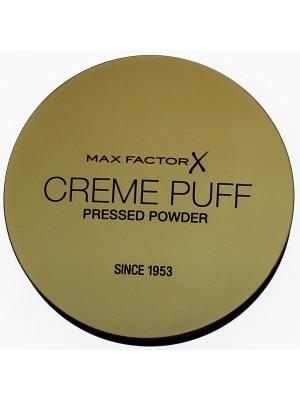 Max Factor Crème Puff Powder - Deep Beige 42