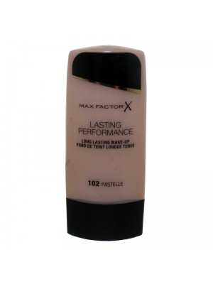 MaxFactor Lasting Performance Foundation - 102 Pastelle