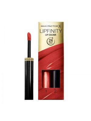 Wholesale Max Factor Lipfinity 24 hours Lip Colour - 127 So Alluring