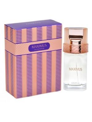 Wholesale Khadlaj Mens Perfume - Maximus 100ml
