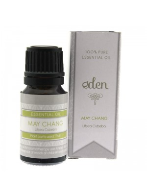 Eden Essential Oil - May Chang (10ml)