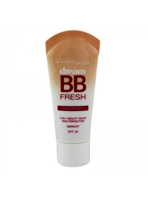 Wholesale Maybelline 8-IN-1 Soy Extract BB Cream - Abricot