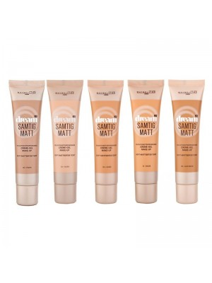 Maybelline Dream Samtig Matt - Foundation