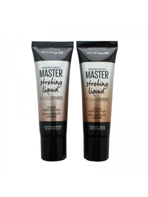Maybelline Master Strobing Liquid Highlighters